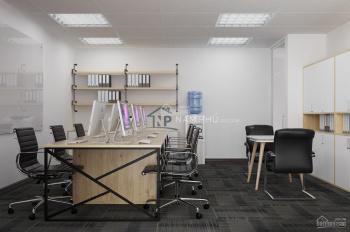 Cho thuê văn phòng Cityland giá rẻ hot nhất, 32tr/tháng