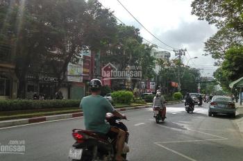 Cho thuê nhà mặt tiền đường Bàu Cát Đôi, Quận Tân Bình
