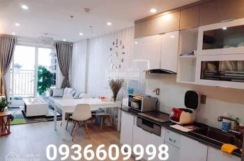 Bán căn hộ đẹp nhất Hải Phòng, chung cư cao cấp SHP Plaza, 59m2, 61m2, 69m2, 95m2, 116m2