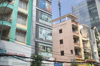 Bán nhà MT Võ Văn Tần, Q. 3 (2 chiều), DT 5*17m, 5 lầu, giá 48 tỷ