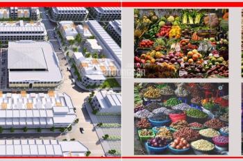 Phú Hồng Thịnh 10 khu dân cư bậc nhất Dĩ An, 27tr/m2, sổ hồng riêng, TC 100%