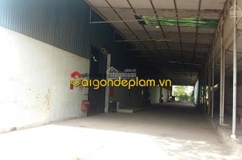 Cho thuê xưởng đẹp 7300m2 trung tâm Bình Tân