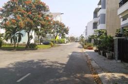 Bán đất đường số 21 khu dân cư Gia Hòa, Phước Long B,  Quận 9, giá 25tr/m2, LH 0932619291 chị Vân