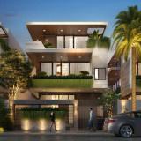 Chính chủ cần bán căn nhà mặt tiền Sơn Trà gần biển, DT sàn XD 275m2. LH 0901989976