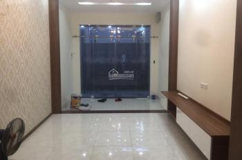 Bán nhà xây mới ngõ thông đường Khương Đình