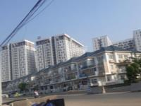 Bán nhà 1 trệt 2 lầu có tum hẻm 279, Liên Phường, Phước Long B Q9, cách Merita Khang Điền chỉ 100m
