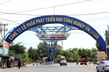 Bán đất liền kề KCN Tam Phước, QL51, ngã 3 Thái Lan 10 phút, đất thổ cư 100% bao xây dựng