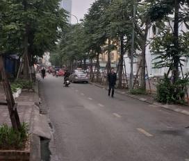 Bán nhà ngõ 168 phố Hào Nam Cát Linh Ô Chợ Dừa Đống Da dt 70m2 x 7 tầng cầu thang máy giá 12,8 tỷ