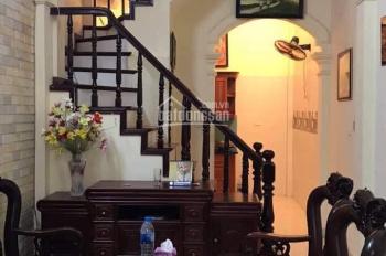 Sở hữu ngay căn nhà đẹp và sang trọng Số 1 khu vực Thịnh Quang, với giá 4, xxx tỷ