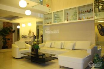 Cho thuê nhà Lê Thánh Tôn, 4m x 20m, trệt - 4 lầu, 8PN, 8VS, giá 49 triệu. 0913299.211
