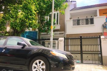 Bán căn biệt thự 8x17m, đối diện chung cư Flora Đỗ Xuân Hợp, 5PN ở hoặc kinh doanh