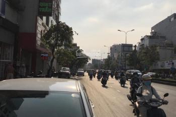 Chính chủ cho thuê nhà nguyên căn đường lớn Phạm Văn Hai Tân Bình DT 4 x 15m. Nhà nguyên căn 2 lầu