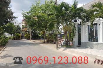Bán đất MT đường 12m khu Nam Long Phú Thuận, trung tâm, Q7, 4 x 20m. LH 0907.633.774