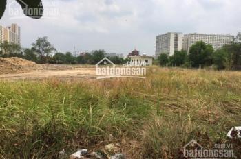 Cần bán 2.000m2 đất mặt tiền đường Mai Chí Thọ - Q2. Thổ cư 100%, sổ hồng chính chủ