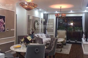 Suất ngoại giao chung cư Roman Plaza 2PN 2WC 73,5m2 full nội thất giá 1,7 tỷ. LH: 0912 850 678