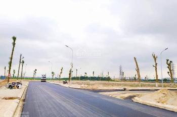 Chính chủ cần bán lô đất dự án mới Yên Trung cạnh Samsung Bắc Ninh, đã có sổ LH: 0986329050