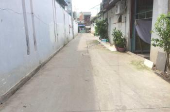 Bán lô đất đường số 30, Lê Đức Thọ phường 6, gò vấp. DT: 4x13,5m=54m2, hẻm xe hơi, LH: 0909779498