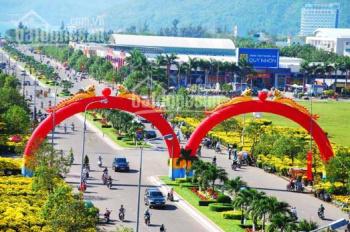 Bán khu kinh tế mở cách biển chỉ 12p giá 680tr/nền Ck khủng 9% sở hữu ngay mặt tiền Quốc lộ 1A.