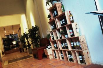 Sang nhượng G - Crab nhà hàng Ý, Đường Thành, Hoàn Kiếm, kinh doanh tốt, LH 0963289215