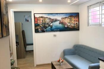 Chủ đầu tư bán chung cư Trần Kim Xuyên - Hạ Yên - Yên Hòa, 650tr-900tr/căn