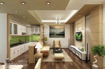 Bán nhà mặt phố Thanh Nhàn, 60m2, mặt tiền 4m, kinh doanh sầm uất, 15.9 tỷ - 0983687722