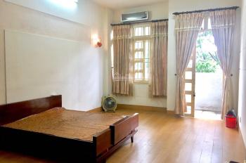 Cho thuê phòng gần chợ Bà Chiểu ngay trung tâm thành phố