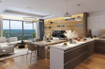 Bán căn hộ 3PN full nội thất + VAT 1.9 tỷ ngay gần đại siêu thị trung tâm Hà Đông