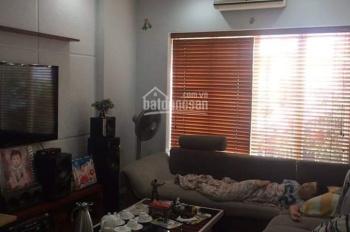 Cần bán nhà 3.5 tầng mặt ngõ Trung Hành, Hải An, Hải Phòng