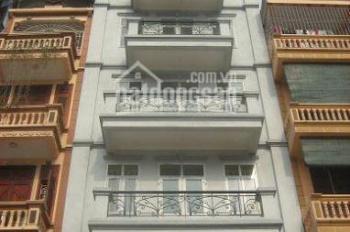 Cần bán nhà 7 tầng rất đẹp mặt phố Trúc Bạch . Diện tích 70m2 , MT 5m . Giá 35,5 tỷ