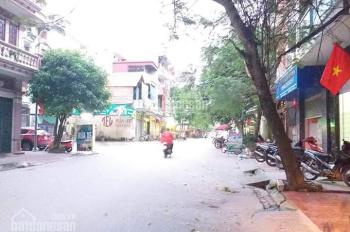 Bán đất Lô 22 Lê Hồng Phong 40m2 ngang 4m giá 2,6 tỷ(65 triệu/m2)