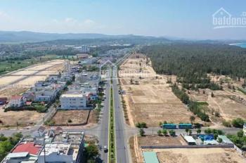 Bán lô đất biển Phú Thạnh, Tuy Hòa - 145m2 lô 2 mặt tiền đường 16m. Chính chủ giá 2,8 tỷ