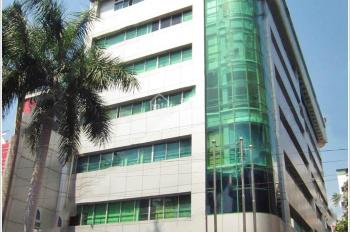 Bán tòa nhà MT Mạc Đĩnh Chi, Nguyễn Thị Minh Khai, Quận 1, DT: 8.8x17.5m, H, 7 lầu, LH: 0937487419