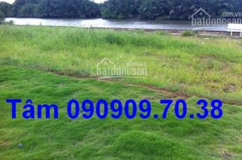 Bán đất đường Phạm Hùng dự án Thanh Niên, lộ giới 20m, giá từ 17.5 tr/m2. 0909097038