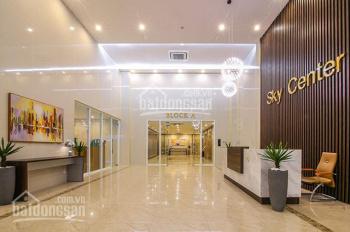 Cho thuê gấp lô văn phòng Sky Center, P2, Tân Bình, 42m2 giá cực tốt 12 tr/tháng, đầy đủ tiện ích
