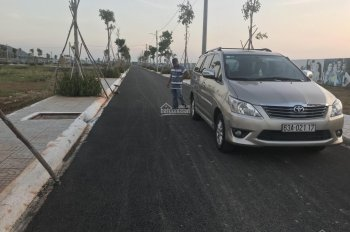 Chính chủ bán đất mặt tiền Tỉnh Lộ 44, gần khu du lịch biển Long Hải, thổ cư 100%. LH: 0336945177