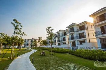 Cần chuyển nhượng căn BT ven sông Nine South, full nội thất cao cấp, 33 tỷ. LH: 0906886788