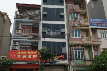 Cho thuê nhà mới hoàn thiện cực đẹp mặt phố Nguyễn Đăng Đạo