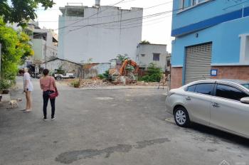 Kẹt tiền bán gấp lô đất đường Lê Lợi, phường 4, 60m2, 20 tr/m2, SHR, thổ cư 100 %, LH 090961796