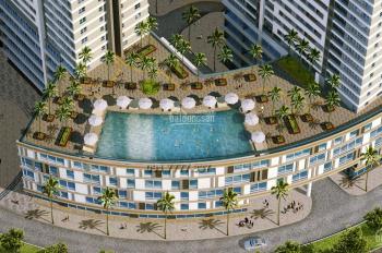 Cho thuê căn hộ Sunrise City View, Q.7,dt 40m2, nhà mới nhận bàn giao.Giá 10tr/tháng.LH: 0913662182