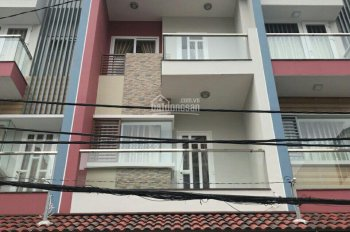 kẹt tiền bán nhà mới đường 10m thông đường mã lò, dt: 4.2x14m, trệt 2 lầu st, 5.35 tỷ còn tl
