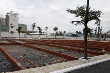 Cần bán đất phân lô ngay MT Quốc Lộ 1A ngay TT huyện Cam Lâm, sổ hồng sang tên ngay trong 45 ngày