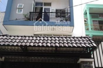 Cho thuê nhà 29A/5 Nguyễn Đình Chiểu, P. Đa Kao, Q. 1  Dt: 4 x 7m, trệt, 3 lầu, 3 phòng ngủ, 4 wc.