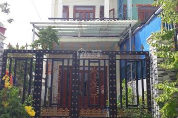 Bán gấp căn nhà 1 trệt + 1 lầu Bình Chuẩn, Thuận An, Bình Dương
