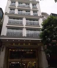 Chính chủ bán khách sạn 9 tầng phố Mã Mây, DT 230m2, 7,5m mặt tiền, giá 198 tỷ, 45 phòng