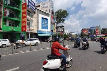 Chính chủ bán nhà MT Lê Hồng Phong, vòng xoay Ngã 7 Q10, DT 7x23m, NH 7,4m, 33 tỷ. LH 0933099068