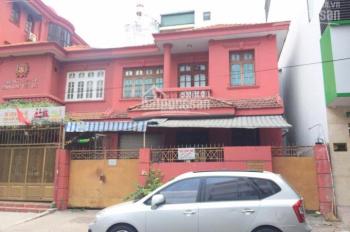 Bán Nhà hẻm xe 16 chỗ đường Nguyễn Cửu Vân, p17, Bình Thạnh. 8x18m vuông vức 19.99 tỷ.