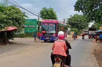 Bán nhà MT đường Hùng Vương ngay ngã 5 đường đi liên huyện và liên tỉnh trung tâm huyện Cư Jút