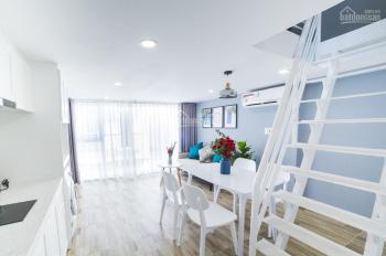 HXH 7m nhà siêu khủng 4.2x17 5 tầng nội thất ngay Kí Con P.Nguyễn Thái Bình Q1 15.5 tỷ 0909513345