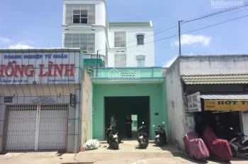 Nhà 2 lầu, 5x21m mặt tiền đường Đỗ Văn Dậy, gần nhà thiếu nhi Hóc Môn