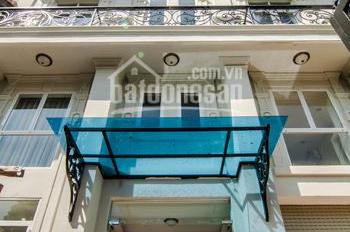 Bán nhà 2 mặt tiền Cao Thắng - Điện Biên Phủ. (DT: 10x14m) 6 lầu